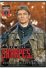 Sharpe's Revenge Poster