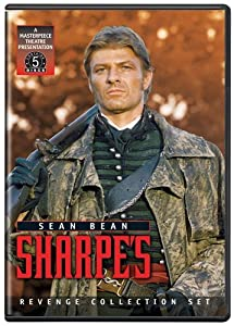Watch ready full movie hd Sharpe's Revenge by Tom Clegg [2160p]