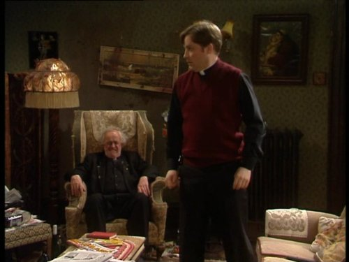 father ted night of the nearly dead tv episode 1998 imdb
