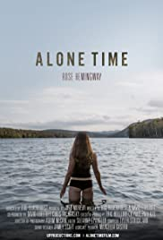 Alone Time (2013) Poster - Movie Forum, Cast, Reviews