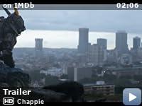 Chappie (2015) - IMDb