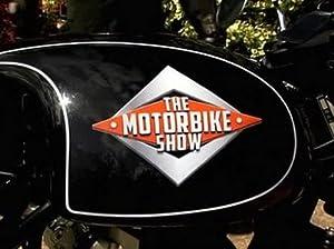 Where to stream The Motorbike Show