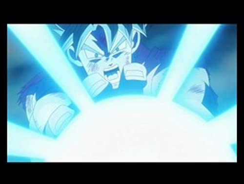 Dragon Ball Z: Resurrection F