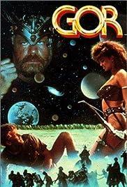 Gor(1987) Poster - Movie Forum, Cast, Reviews