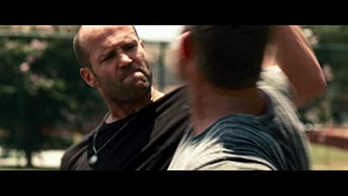 """The Expendables: """"Basketball Fight"""""""