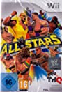 WWE All Stars (2011) Poster