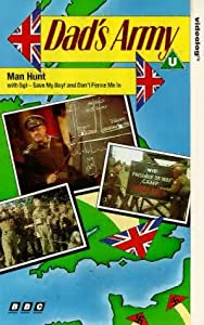 Hva er en veldig god film å se på Dad\'s Army: Don\'t Fence Me In by Harold Snoad UK (1970) [640x960] [2160p]