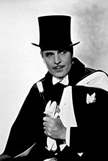Warner Baxter Picture