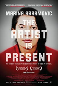 Latest comedy movie downloads Marina Abramovic: The Artist Is Present by Marco Del Fiol [1020p]