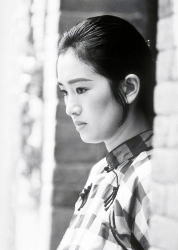 Li Gong in Huo zhe (1994)