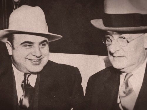Chicago and the rise of Al Capone