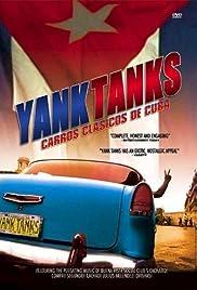 Yank Tanks Poster