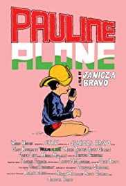 Pauline Alone Poster