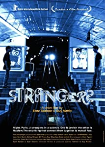 Web site to download full movies Strangers by Ahmed Imamovic [720pixels]