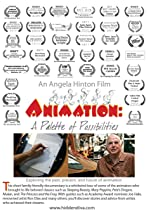 Animation: A Palette of Possibilities