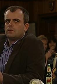 Primary photo for Simon Gregson