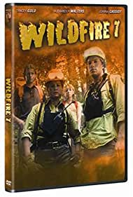 Wildfire 7: The Inferno (2002) Poster - Movie Forum, Cast, Reviews
