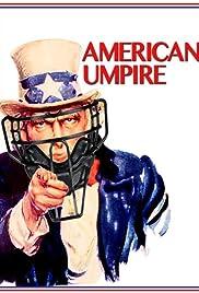 American Umpire (2016) 720p