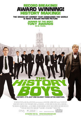 Where to stream The History Boys