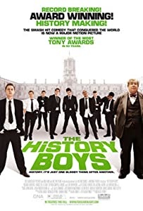 Site to watch free new movies The History Boys [480x800]