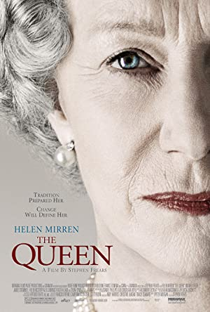 The Queen Poster Image