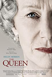 The Queen (2006) Poster - Movie Forum, Cast, Reviews