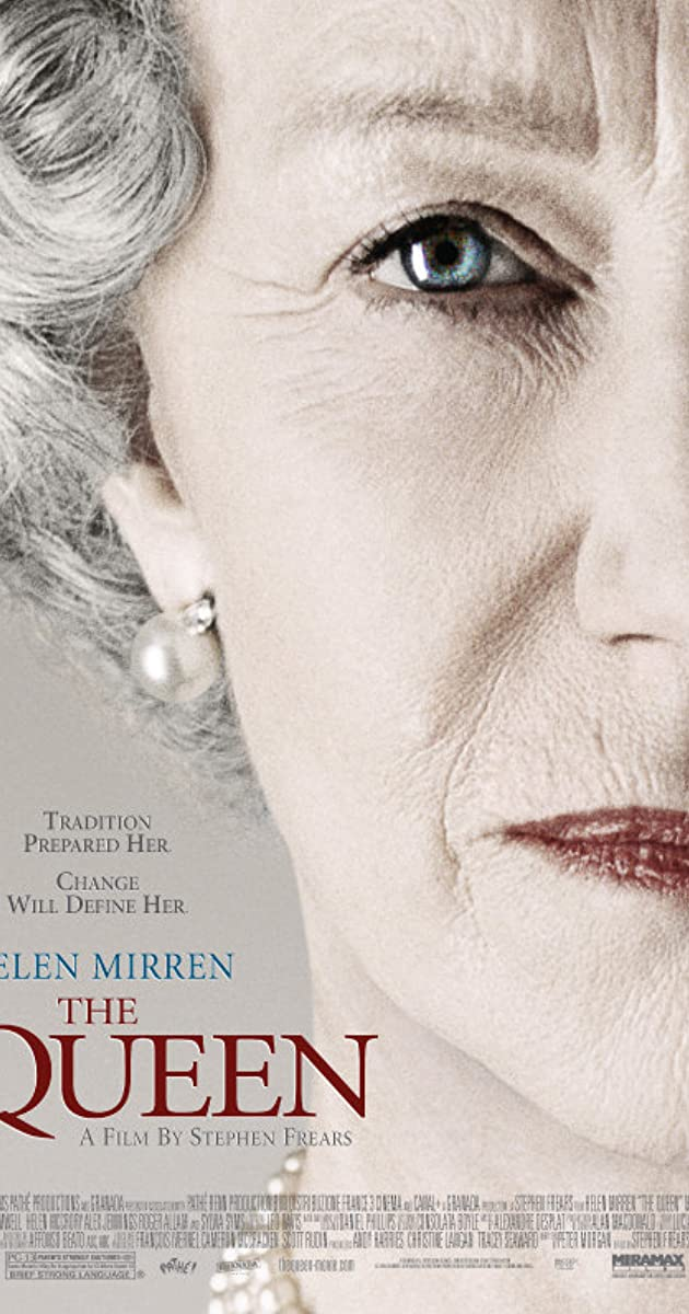 Watch Full HD Movie The Queen (2006)