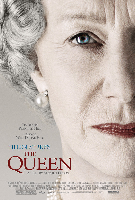 The Queen (2006) BluRay 480p, 720p & 1080p