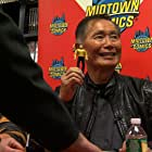 George Takei at an event for To Be Takei (2014)