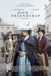 Primary photo for Love & Friendship