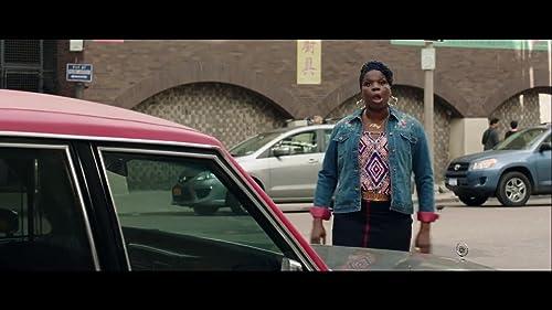 Leslie Jones as Patty Tolan