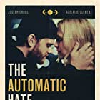 Joseph Cross and Adelaide Clemens in The Automatic Hate (2015)