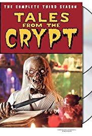 Tales from the Crypt: A Tall Tales Panel - A Dissected Look at Tales from the Crypt Season 3 Poster