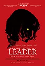 Primary image for The Childhood of a Leader