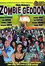 Zombiegeddon (2003) Poster