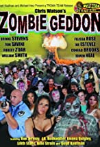 Primary image for Zombiegeddon
