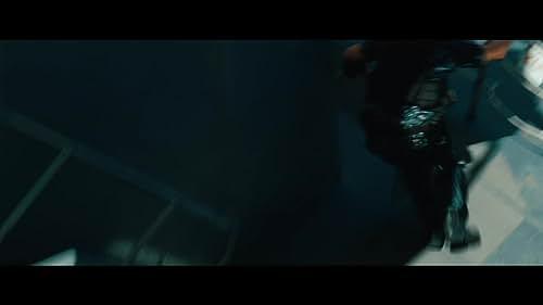 """""""Raikes Target an Alien with the Deck Gun"""""""