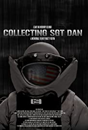 Collecting Sgt. Dan Poster