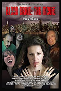 Watch live tv fox movies Blood Drive: The Movie USA 2160p]