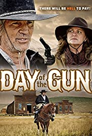 Day of the Gun Poster
