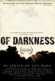 Of Darkness Poster