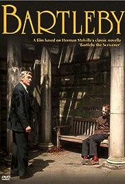 Bartleby(1970) Poster - Movie Forum, Cast, Reviews
