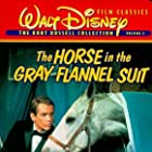 Kurt Russell and Dean Jones in The Horse in the Gray Flannel Suit (1968)