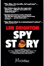 Spy Story Poster - Movie Forum, Cast, Reviews