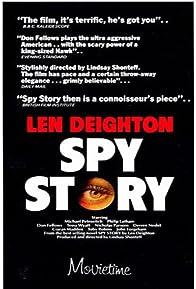 Primary photo for Spy Story