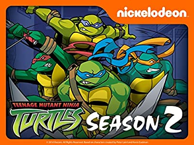 English movie downloadable Turtles in Space: Part 2 - The Trouble with Triceratons [720