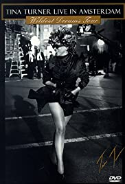 Tina Turner: Live in Amsterdam(1996) Poster - Movie Forum, Cast, Reviews