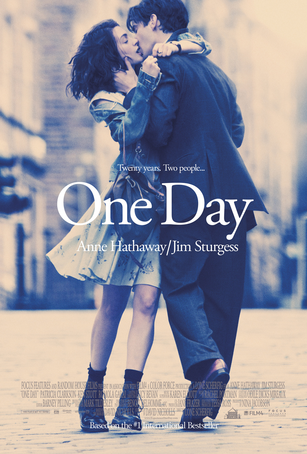 One Day (2011) Dual Audio Full English Movie