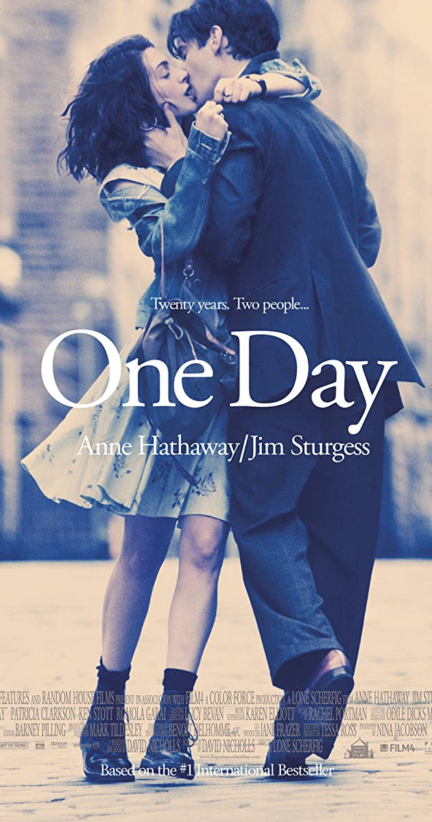 Subtitle of One Day