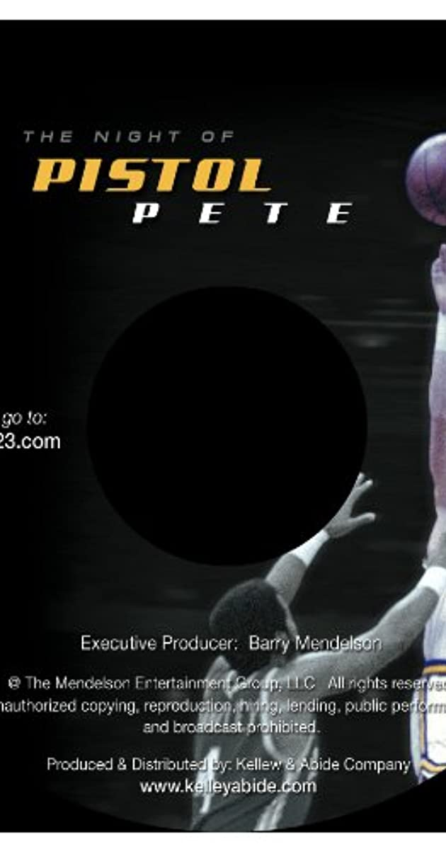 The Night of Pistol Pete Movie free download HD 720p